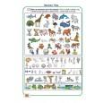 """Навчальний посібник для 2-го класу """"Граючись, учимось. Англійська в рухах для дітей"""" за МАС - 2019 (Схвалено МОН України)"""