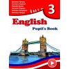 Готується до друку Піручник для вивчення англійської мови 3й клас