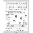 Зошит для письма з англійської мови за методикою асоціативних символів